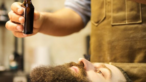 What Is Beard Oil? What On Earth Does It Do?