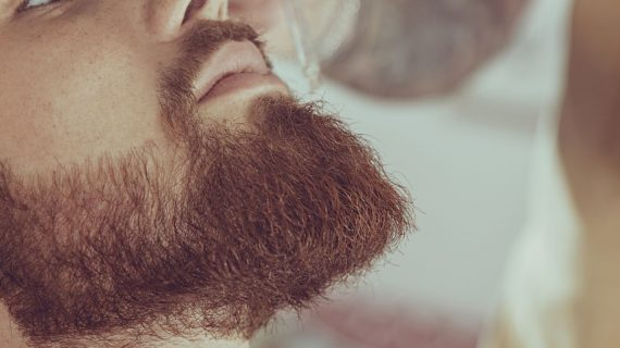 Benefits of using beard oil & Why You Should Use Beard Oil Everyday