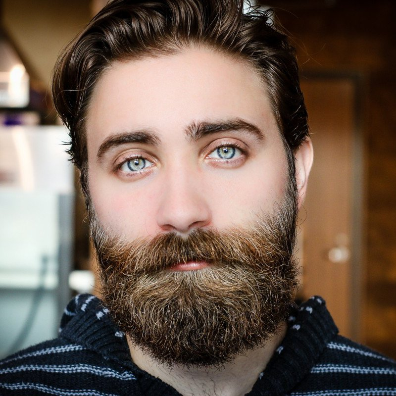 8 Quick Secrets To Having A Champion Beard